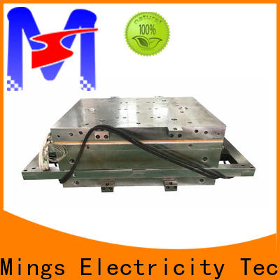 security composite suspension insulator mould block factory price for communal facilities