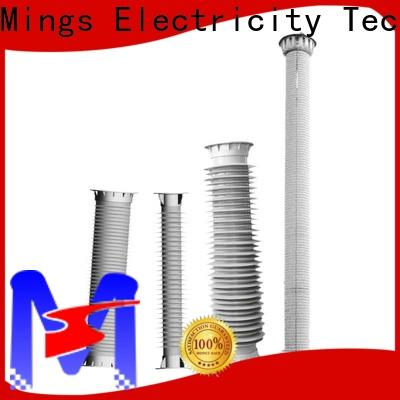 Mings Best air bushing for business for power transmission and distribution industry