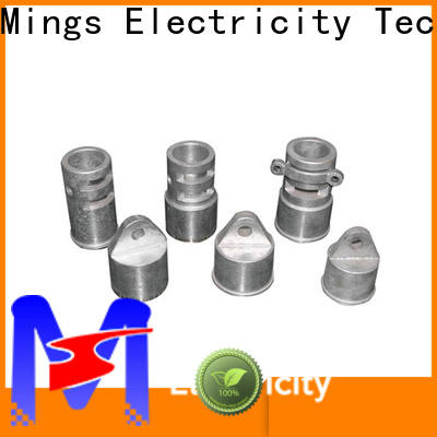 Mings innovative insulator fitting supplier for electricity distribution