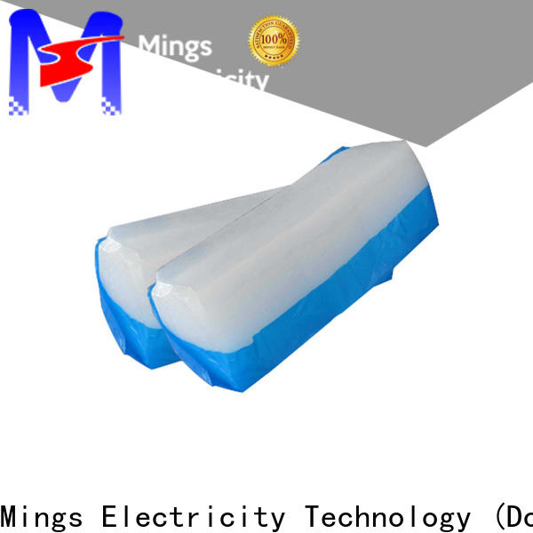 Mings color conductive silicone rubber on sale for communal facilities