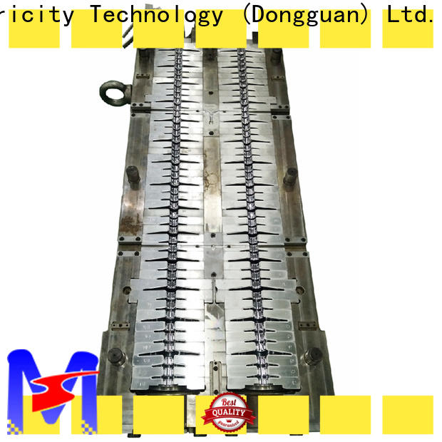 Mings innovative electrical product mould supplier for communal facilities