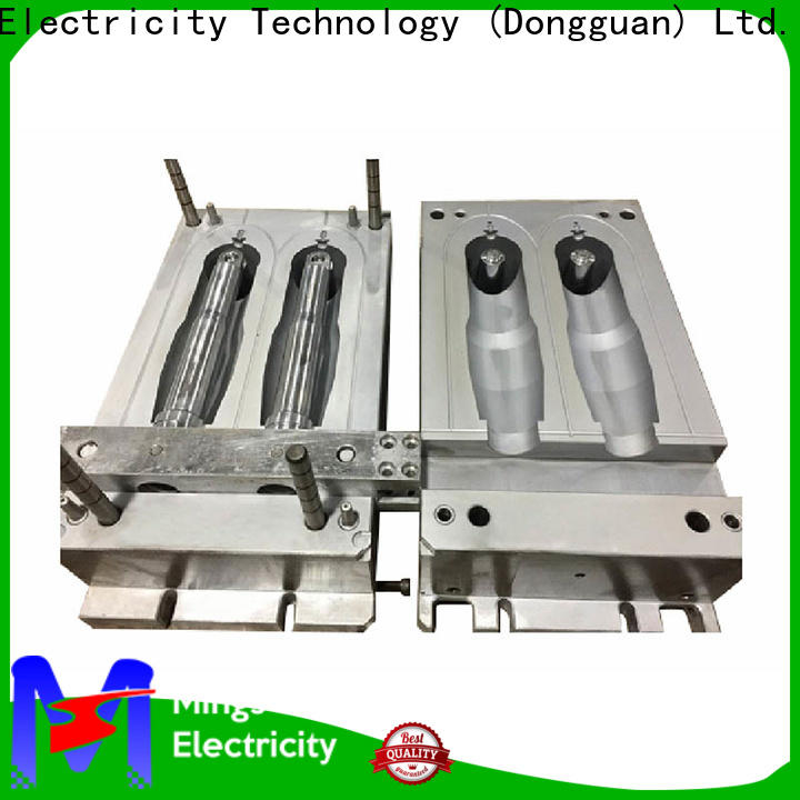 Mings bracket hollow core insulator mould factory price for outdoors