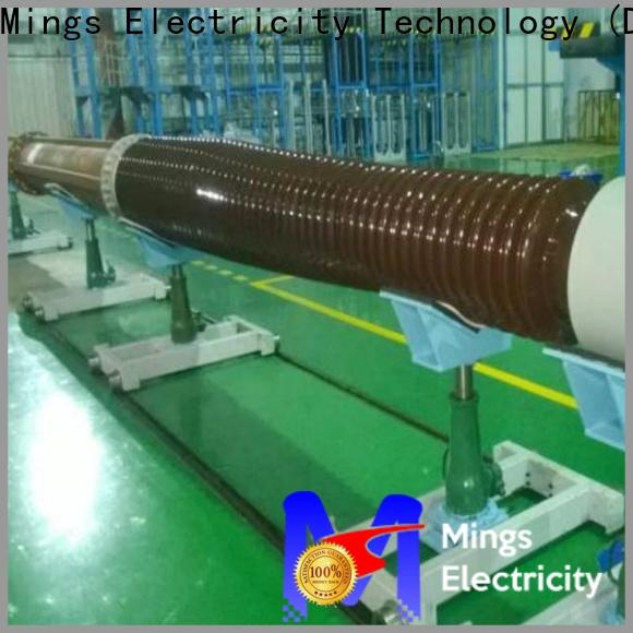 High-quality hot collar test manufacturers for electricity industry