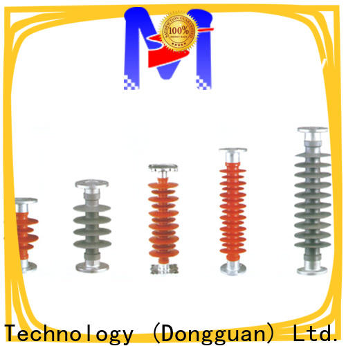 electrical composite line post insulator railway directly price for Poles