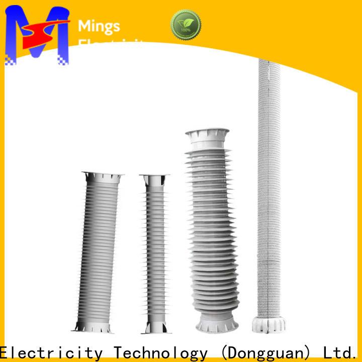 Mings insulator composite insulator supplier for wire pole