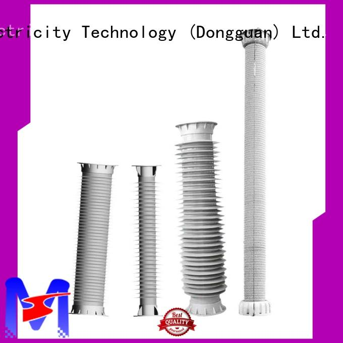 Best transformer bushing parts manufacturers for power transmission and distribution industry