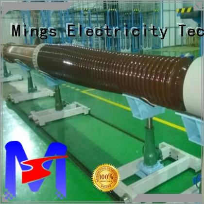 Mings Wholesale bushing function Supply for electricity industry