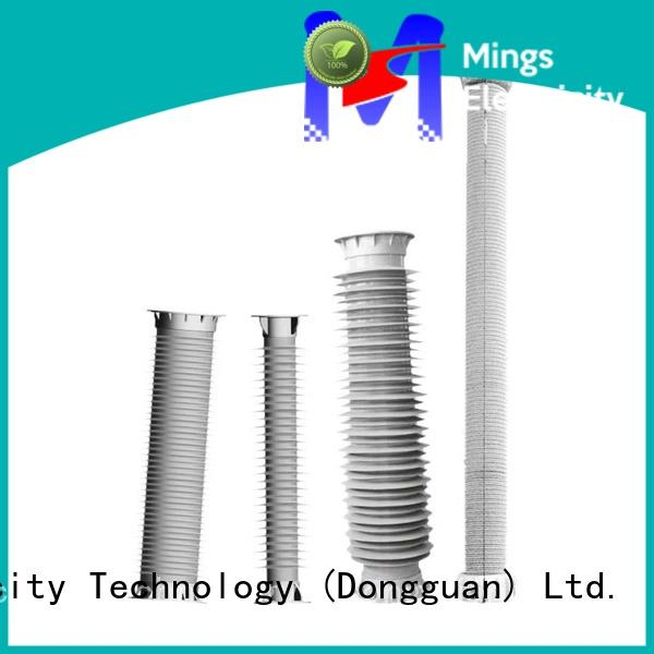 New post insulator company for electricity industry