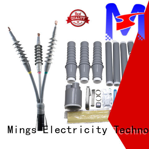 Mings accessories cold shrink cable joints online