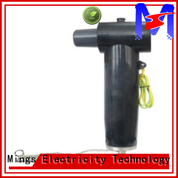 high voltage power cable accessories tee online for power transmission