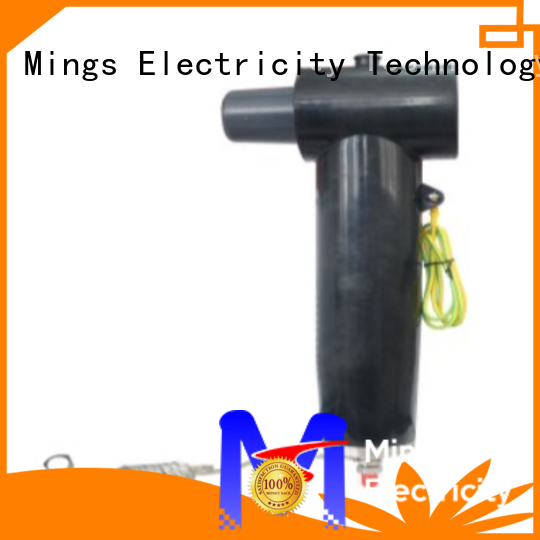 Mings accessories cable jointing kit factory price for power transmission
