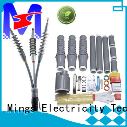 high voltage cable jointing kit termination online for power transmission