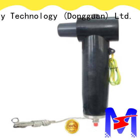 Mings good quality power cable accessories on sale for government sevice