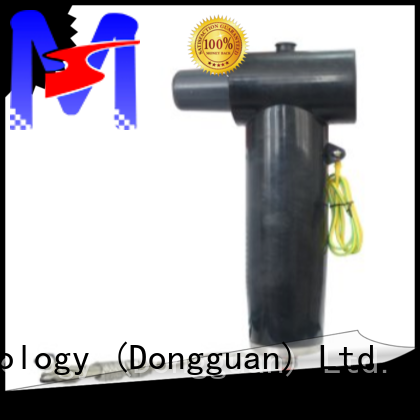 Mings high voltage insulated end cap factory price